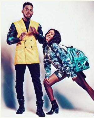 'Nobody Got You Like I Do' – Simi Writes Romantic Birthday Tribute To Adekunle Gold